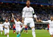 Mark Clattenburg Akui Gol Sergio Ramos di Final Liga Champions 2016 Tidak Sah