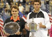 Para Petenis Yang Pernah Menangkan Grand Slam, Tetapi Belum Pernah Jadi Petenis Peringkat 1 Dunia