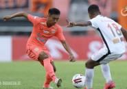 Pemain Borneo FC Pasrah Jika Liga 1 Harus Dihentikan Sepenuhnya