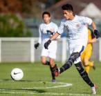 Ambisi Winger Muda Barito Putera untuk Tampil di Piala Dunia U-20