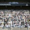 Cara Unik Borussia Monchengladbach Bikin Stadion Tetap Full Penonton