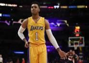 D'Angelo Russell Cerita Soal Pengalaman Bermainnya Untuk Lakers