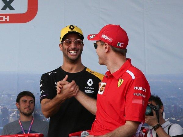 Depak Vettel, Ferrari Justru Incar Pebalap Papan Tengah