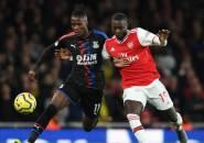 Bukan Nicolas Pepe, Emery Akui Ingin Boyong Wilfried Zaha ke Arsenal