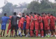 Liga 1 Belum Pasti, Gomez Tetap Siapkan Program Latihan Arema FC