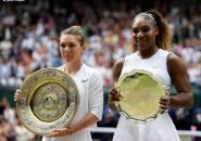 Menurut Chris Evert, Simona Halep Bermain Tanpa Cela Lawan Serena Williams Di Turnamen Ini