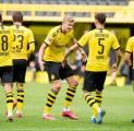 Borussia Dortmund Berpesta Empat Gol Kontra Schalke 04