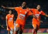Terens Sebut Persaingannya dengan Dedi Hartono Berdampak Positif untuk Borneo FC
