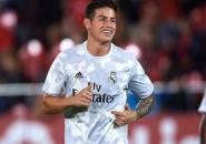 James Disarankan Menyeberang ke Atletico Madrid Dengan Alasan ini