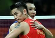 Mungkinkah Lee Chong Wei dan Lin Dan Akan Bertarung Lagi?