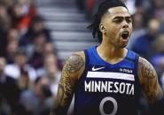 Russell Memilih Warriors Bukan Timberwolves karena Uang?