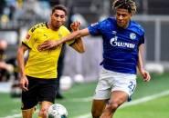 Schalke Dibantai Dortmund, Jean-Clair Todibo Alami Cedera