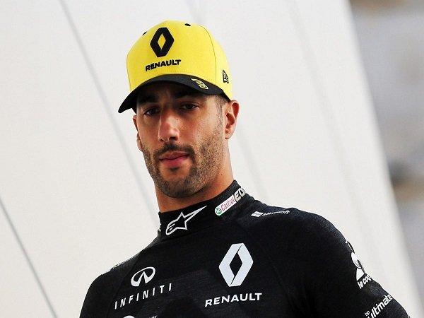 Bersama McLaren, Ricciardo Segera Jadi Juara F1