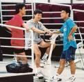 Mantan Pemain Ini Bahagia Bisa Memperkuat Jajaran Pelatih Timnas Malaysia