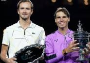 Daniil Medvedev Perkirakan Hal Ini Dari Rafael Nadal Di French Open