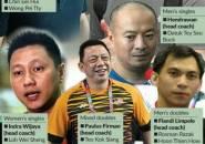 Waduh! Empat Pelatih Indonesia Jadi Tulang Punggung Timnas Malaysia