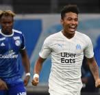 Demi Sentil Lyon, PSG Temani Milan Buru Bek Muda Marseille