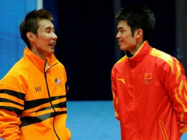 Lin Dan vs Lee Chong Wei, Bagaimana Persaingan Hebat Bulu Tangkis Lahir