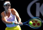 Selama Turnamen Ditangguhkan, Belinda Bencic Dedikasikan Waktunya Untuk Hal Ini