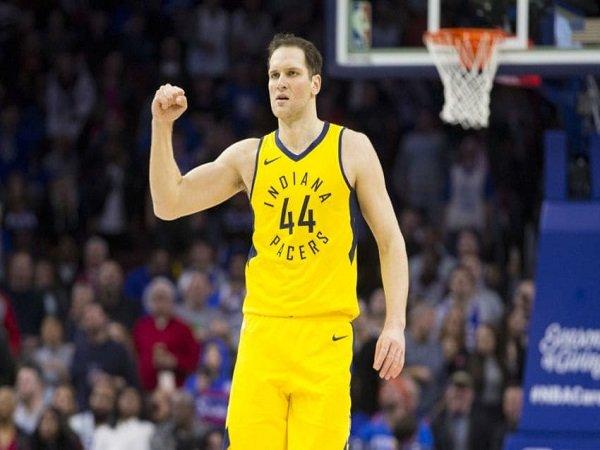 Utah Jazz Kehilangan Bojan Bogdanovic Hingga Akhir Musim
