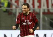 Agen Negosiasi dengan Torino, Gelandang Milan Justru Ingin Gabung Klub Ini