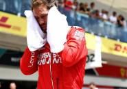 Button Heran Ferrari Berani Tendang Vettel Keluar Tim