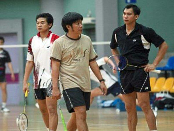 Flandy Limpele Diyakini Sosok Yang Tepat Menduduki Pelatih Ganda Putra Malaysia