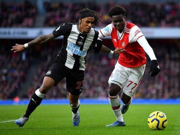Valentino Lazaro Belum tentu Dipermanenkan Newcastle United