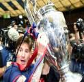 Bersama Messi, Barcelona Harusnya Menangkan Lebih Banyak Liga Champions