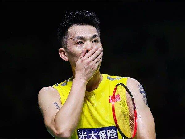 Lee Chong Wei Tak Yakin Lin Dan akan Lolos ke Olimpiade Tokyo