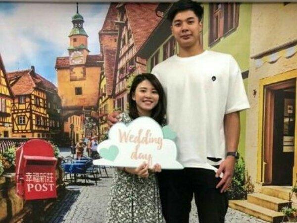 Pebulutangkis Taiwan, Lu Ching Yao Gelar Pernikahan di Tengah Pandemi