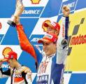 Penyematan Status 'Legenda MotoGP' Kepada Lorenzo Terpaksa Ditunda
