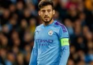 Tak Bisa Ditawar Lagi, David Silva Konfirmasi Tinggalkan Man City