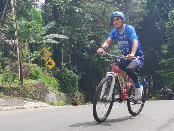 Wabah Corona Bikin Tradisi Zalnando Saat Lebaran Terhenti