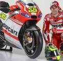 Crutchlow Akui Tersingkir dari Ducati Karena Andrea Iannone