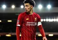 Curtis Jones Bersyukur Bisa Kembangkan Bakatnya di Liverpool