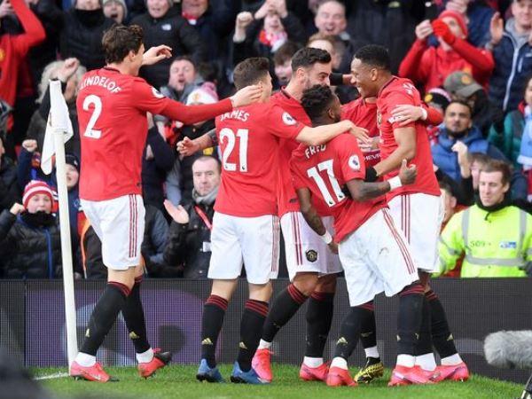 Manchester United Ungkap Rencana Liga Premier Untuk Diselesaikan di Musim Ini