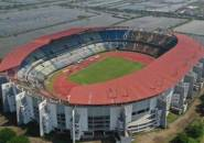 Mulai Dari Rumput Sampai Tribun Stadion GBT Surabaya Direnovasi untuk Piala Dunia