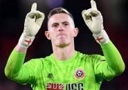 Pelatih Sheffield United Yakin Man United Perpanjang Masa Pinjam Henderson