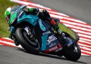 Petronas Yamaha Masih Percaya Akan Kemampuan Morbidelli