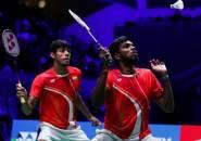 Satwik/Chirag Ingin Kembali Berlatih Bersama Agar Siap Tampil Ketika Turnamen BWF Mulai Digelar