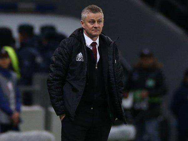 Solskjaer: Manchester United Tak Butuh Pecundang!