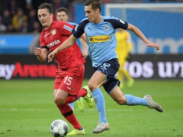 Bundesliga 2019/2020: Prakiraan Susunan Pemain Gladbach Kontra Bayer Leverkusen