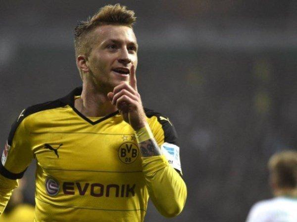 Dortmund Masih Berharap Reus Bisa Kembali Bermain Musim Ini