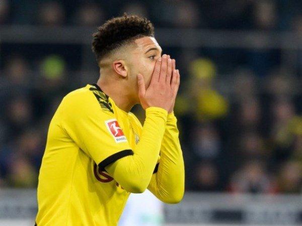 Dortmund Tutup Kemungkinan Jual Sancho Pada Bayern