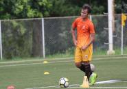 Ikut TC Virtual, Figo Incar Satu Tempat di Skuat Timnas Untuk Piala AFC