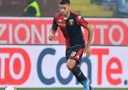 Lazio Ikutan Buru Servis Defender Genoa