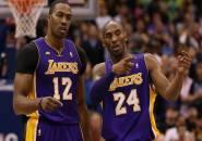 Reuni Dwight Howard Bersama Los Angeles Lakers Telah Disetujui Kobe Bryant