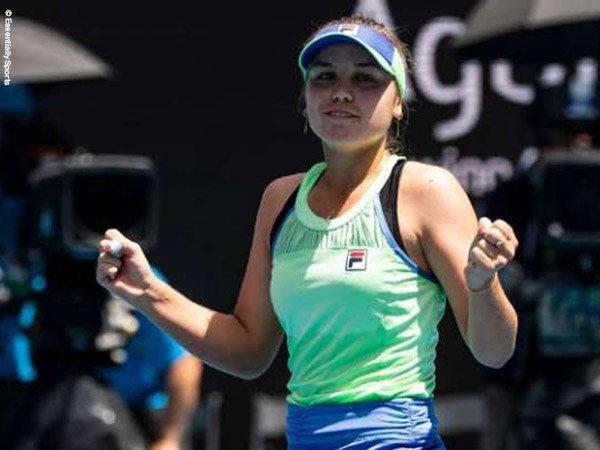 Sofia Kenin Dan Bianca Andreescu Siap Ramaikan Ajang Ini Pada Juni Mendatang