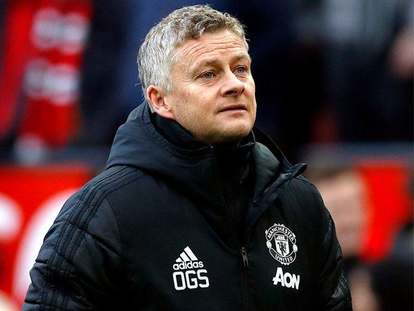 Solskjaer Akui Punya Ambisi Bisa Bertahan Lama di Manchester United